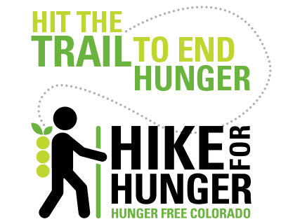 "JERA Partnerships participates in ""Hike for Hunger"""